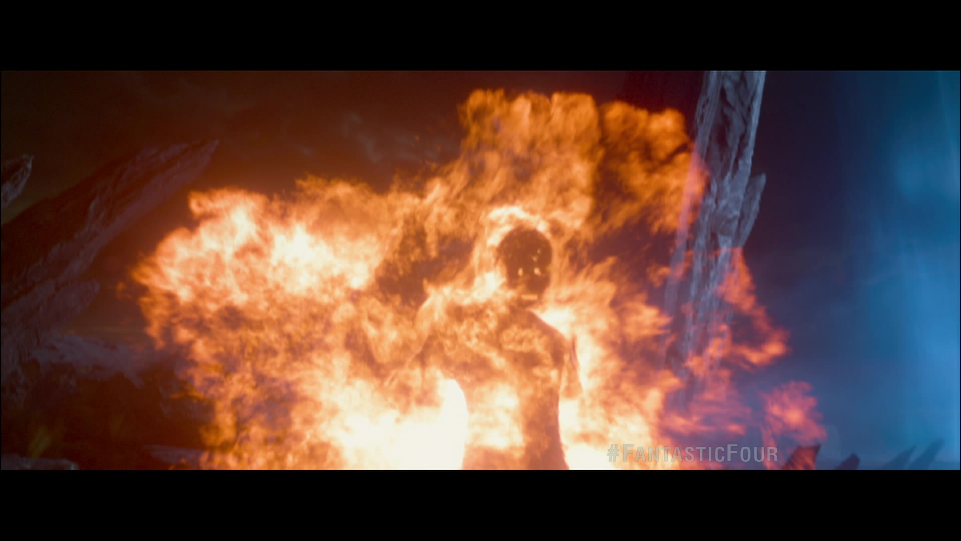 """Fantastic Four 
